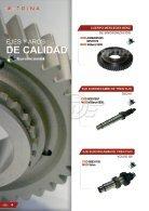 Catálogo TRINA Distribuidora Automotriz  - Page 4