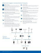 Avigilon ACC 6 Overview - Page 2