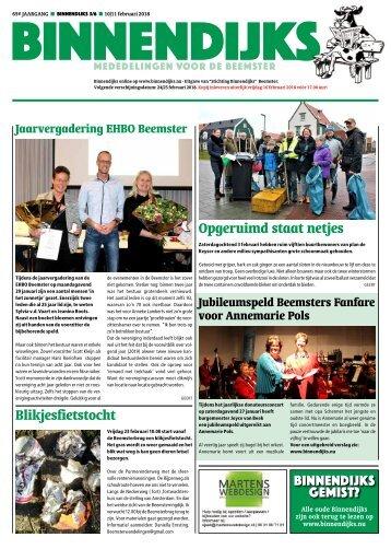 Binnendijks 2018 05-06