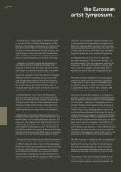 Cahier d´art 2017 - Seite 6