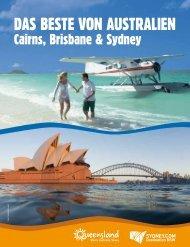 DAS BESTE VON AUSTRALIEN - Travel-One