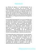 MANUAL DEL CONEI de IIEE. - Page 7