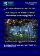 POZAS BRASILEÑAS PARA BUCEAR COMO EN UN ACUARIO - MSN - Page 2