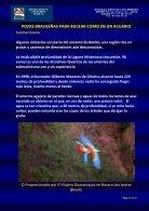 POZAS BRASILEÑAS PARA BUCEAR COMO EN UN ACUARIO - MSN - Page 7