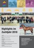Kleinpferde und Kaltblut Spezial 2018 mit Hengstverteilungsplan - Seite 2