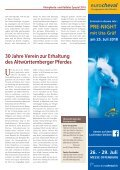 Kleinpferde und Kaltblut Spezial 2018 mit Hengstverteilungsplan - Seite 5