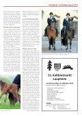 Kleinpferde und Kaltblut Spezial 2018 mit Hengstverteilungsplan - Seite 7