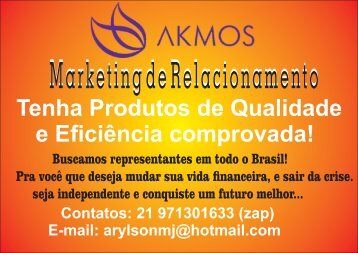 Revista Digital Akmos
