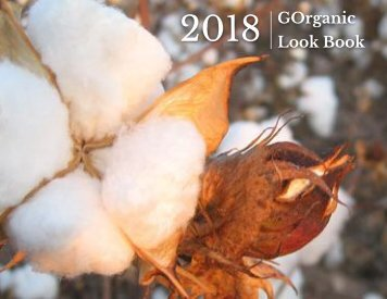 GOrganic_Lookbook_2018