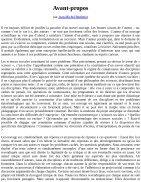Epistemologie des sciences sociales - Page 3