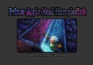 Prince Apple Head Humpledink