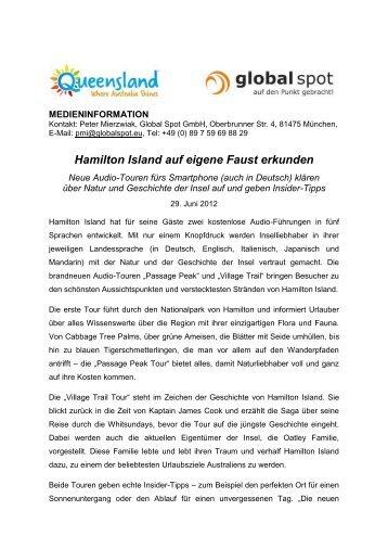 Hamilton Island auf eigene Faust erkunden