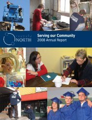 Serving our Community - ReSOURCE