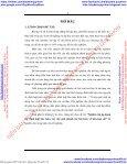 Nghiên cứu áp dụng các định luật bảo toàn vào việc giải nhanh các bài toán về kim loại sắt (2014) - Page 4