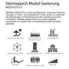 RenoFloor MODULOFloor Marmor Schiefer - Seite 7