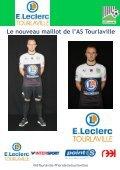 Le nouveau maillot de l'#ASTourlaville - Page 2