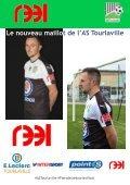 Le nouveau maillot de l'#ASTourlaville - Page 4