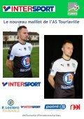 Le nouveau maillot de l'#ASTourlaville - Page 5