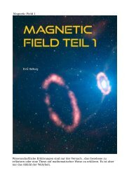 Albert Einstein Magnetic Field Neue Auflage