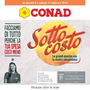 Conad Sorso 2018-02-08