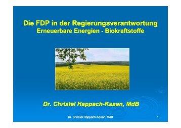 Dr. Happach-Kasan Vortrag-November2009