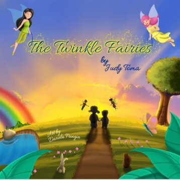 The Twinkle Fairies 2018
