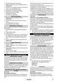 Karcher SC 1 EasyFix - manuals - Page 7