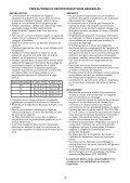 KitchenAid 20SI-L4 A+ PG - 20SI-L4 A+ PG FR (858643115000) Istruzioni per l'Uso - Page 2