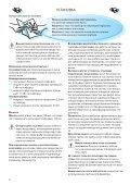KitchenAid UNO BL/F/60 - UNO BL/F/60 RU (853897501490) Istruzioni per l'Uso - Page 2