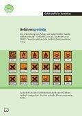 Gefahrstoffe im Gartenbau - Seite 6