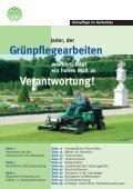 Grünpflege im Gartenbau - GBG 15 - Seite 2