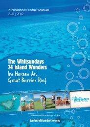 Im Herzen des Great Barrier Reef - Whitsundays