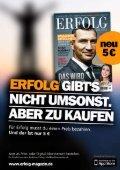 Erfolg Magazin, Ausgabe 2/2017 - Page 2