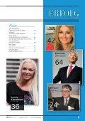 Erfolg Magazin, Ausgabe 2/2017 - Page 5