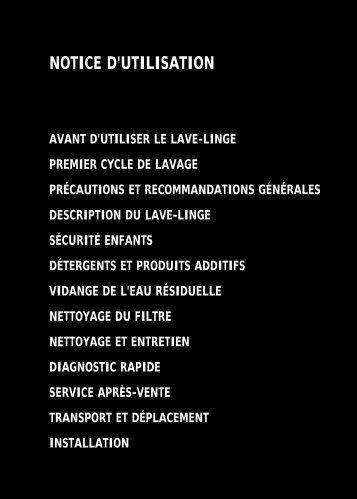 KitchenAid MAXY 12 - MAXY 12 FR (857007686000) Istruzioni per l'Uso