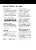 KitchenAid MAXY 12 - MAXY 12 FR (857007686000) Istruzioni per l'Uso - Page 2