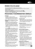 KitchenAid MAXY 12 - MAXY 12 FR (857007686000) Istruzioni per l'Uso - Page 3