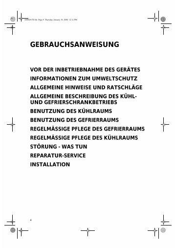 KitchenAid 626.2.02 - 626.2.02 DE (855161716030) Istruzioni per l'Uso