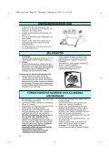 KitchenAid 445 322 10 - 445 322 10 SV (854146601010) Istruzioni per l'Uso - Page 4