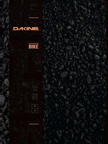 DAKINE BIKE 2018