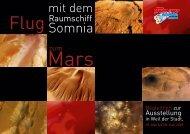 DLR–Mars Express - Kinderuni Weil der Stadt