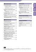 Sony NWZ-E435F - NWZ-E435F Consignes d'utilisation Italien - Page 5