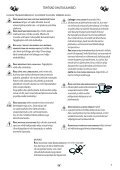 KitchenAid JT 379 IX - JT 379 IX ET (858737972790) Istruzioni per l'Uso - Page 3