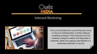 Social Media Marketing Services in Cleveland, OH | Quez Media Marketing