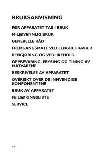 KitchenAid 20RU-D1 A+ SF - 20RU-D1 A+ SF NO (858641011000) Scheda programmi
