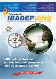 Comunicação Ibadepiana - 02ª Edição