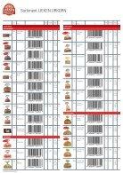 Lieken - Sortimentsfolder ohne Aktionsprodukten mit RLZ - Seite 4