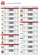 Lieken - Sortimentsfolder ohne Aktionsprodukten mit RLZ - Seite 5