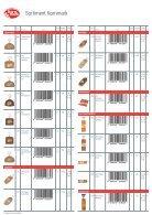Lieken - Sortimentsfolder ohne Aktionsprodukten mit RLZ - Seite 6