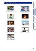 Sony NEX-C3A - NEX-C3A Consignes d'utilisation Portugais - Page 6